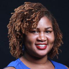 Antoinette Nwosu