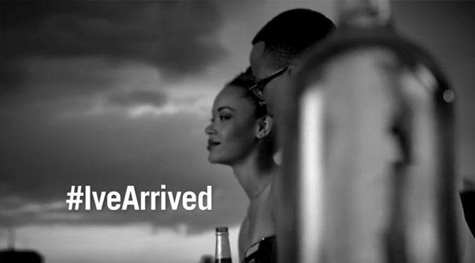 Consol – I have arrived TVC