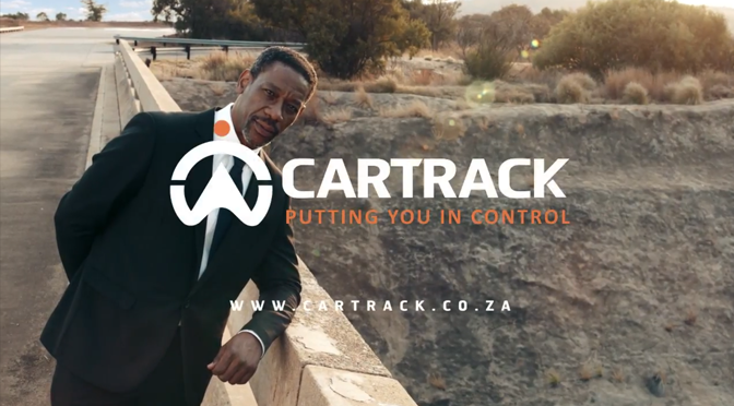 Cartrack – Fleet