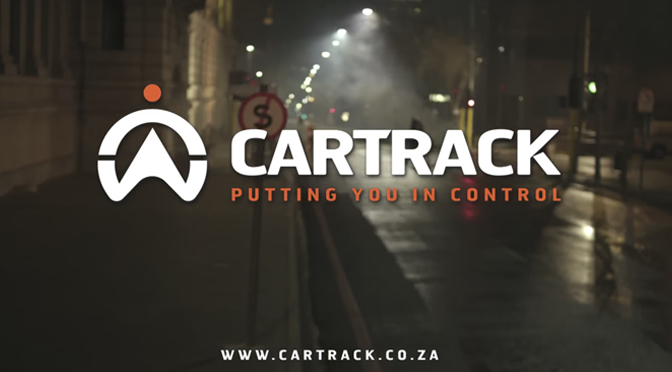 Cartrack – SVR