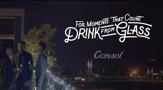 Consol – TVC