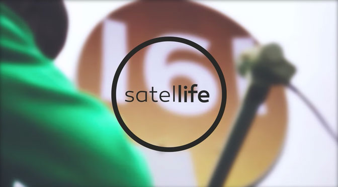 Satellife
