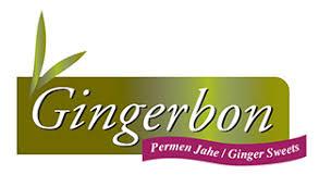 Gingerbon Logo
