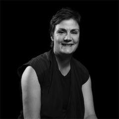 Grey South Africa Fran Luckin Headshot