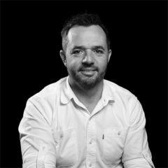 Grey South Africa Glenn Jeffery Headshot