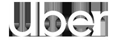 south africa uber logo