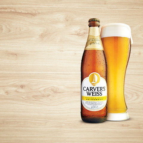 CARVER'S WEISS