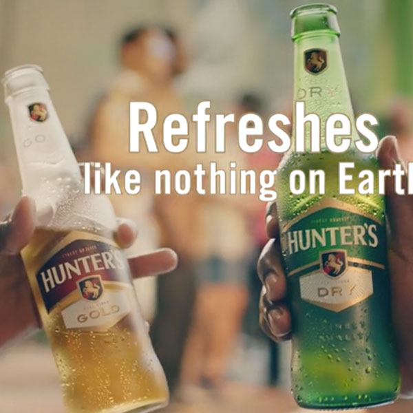 Hunters refreshes this summer