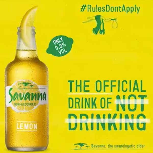 Savanna Dry January