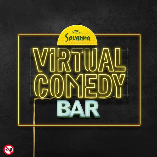 Savanna Virtual Comedy bar