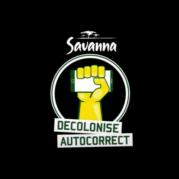 Savanna Decolonise Autocorrect