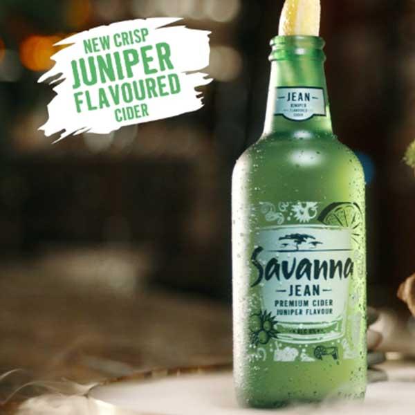 Savanna Jean